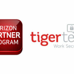 TigerText Now a Gold Member of the Verizon Partner Program