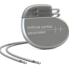 Pacemaker Cybersecurity Protections Found Lacking