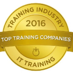Infosec Institute Makes TrainingIndustry.com's Top 20 List for 6 Years in a Row