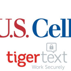 U.S. Cellular Partners with TigerText to Offer Secure Communications to Customers