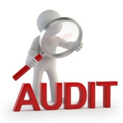 167 HIPAA Covered Entities Selected for a Compliance Audit
