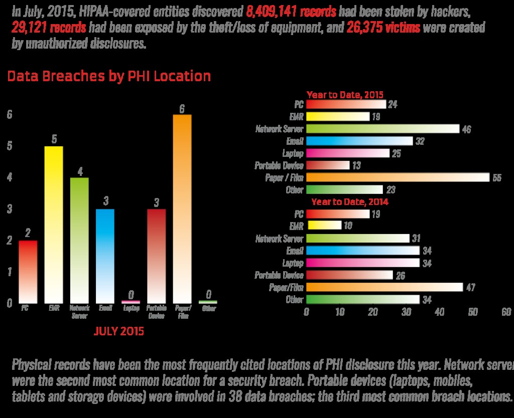 NS Summary of July 2015 Data Breaches Infographic 2