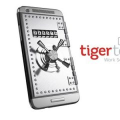 TigerText for Apple Watch: Rated One of 8 Best Apple Watch Business Apps