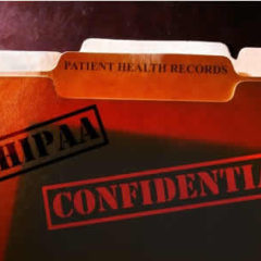 The State Attorney General HIPAA Fines Continue