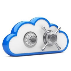 HIPAA Compliance and Data Security in The Cloud