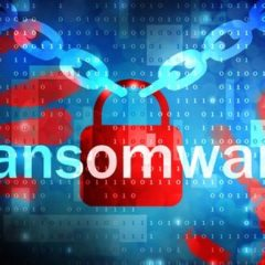 New Variant of Dharma Ransomware Identified