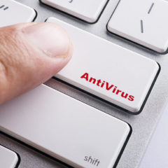 Antivirus Software No Longer Sufficient to Protect Against Internet Threats