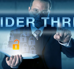 Insider Breach Threat Main Concern of Half of IT Professionals
