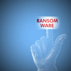 New Shrug Ransomware Variant Detected