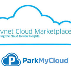 ParkMyCloud Added to Avnet Cloud Marketplace
