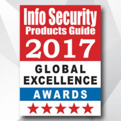 PhishMe Honored in 2017 Info Security PG's Global Excellence Awards