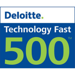 PhishMe Included in 2017 Deloitte Technology Fast 500 List