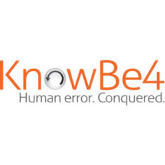 KnowBe4 Announces New Partnership With Security Training Firm AwareGo