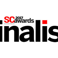Ironscales Named Finalist at 2017 SC Awards