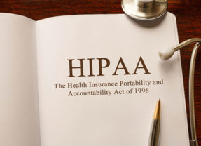 HIPAA Privacy Rule Violation Penalties Waived in Wake of Hurricane Harvey