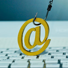 Most Effective Phishing Emails Revealed