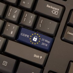 Less then Half of Companies Have a GDPR Compliance Plan