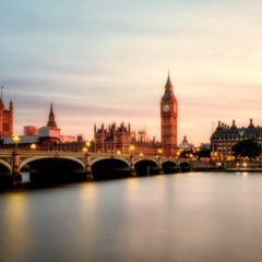 GDPR will be Incorporated in UK Data Protection Bill