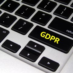 "GDPR Consultation Launched by British Fundraising Regulator"" is locked	 GDPR Consultation Launched by British Fundraising Regulator"