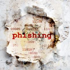 90% of IT Professionals Most Concerned About Phishing, Spear Phishing and Whaling