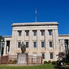 North Carolina State Medicaid Agency Found to Have Data Security Inadequacies