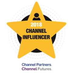 ParkMyCloud Named 2018 Channel Influencer by Channel Partners