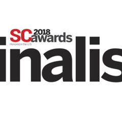 Cofense PhishMe Simulator Named 2018 SC Media Award Finalist for Third Consecutive Year