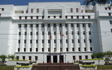 Breach Notification Act Passed by Alabama State Senate
