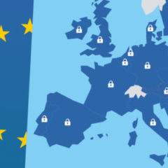 GDPR Guidelines for US Operating in the EU