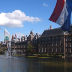 Netherlands GDPR Law Sent to Parliament