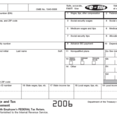 Increase in W-2 Phishing Campaigns Leads to FBI Warning Issued