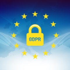 GDPR and the Right to be Forgotten