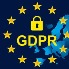 GDPR Consent for Existing Customers