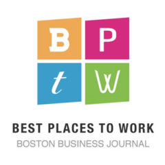 CloudHealth Technologies Voted Best Place to Work in Boston