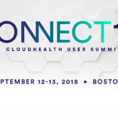 CloudHealth Technologies Hosts First Annual User Conference