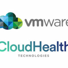 VMware to Complete Acquisition of CloudHealth Technologies in Q3, 2019