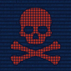 STOP Ransomware Delivered via Software Cracks
