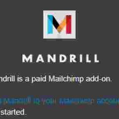 Is the Use of Mandrill by Healthcare Organizations HIPAA Compliant?