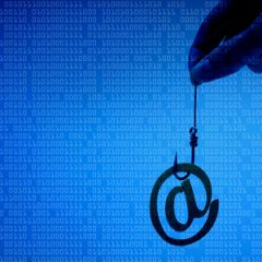 IRS Warns of Phishing Scam Targeting Taxpayers and Tax Professionals