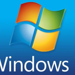 Microsoft Will End Support for Windows 7 in January 2020