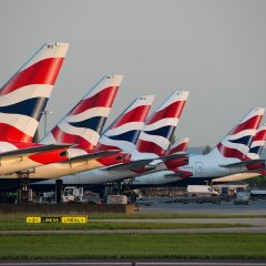 GDPR Fine of €200 Million Likely for British Airways