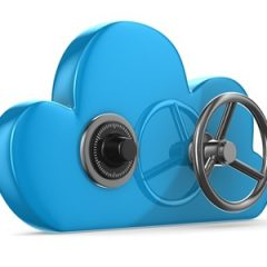Only 32% of Companies are Adopting a Security-First Approach to Cloud Data Storage