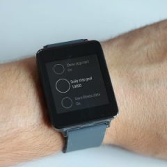 Privacy Protections for Consumer Health Data to be Enhanced by Smartwatch Data Act