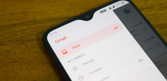 Can Gmail be HIPAA Compliant?