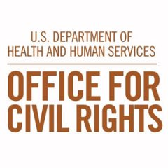 First HIPAA Penalty of 2020 Announced by HHS' Office for Civil Rights
