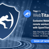 Webinar: Double Up on Protection for Your Remote Workers