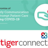 Hospitals Offered Free Use of TigerConnect Text Messaging Network During COVID-19 Pandemic