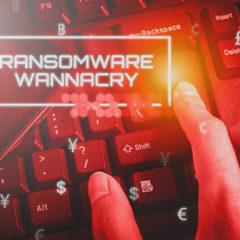 WannaCry Ransomware Attacks Up 53% Since January 2021