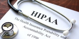 New Jersey Fines Infertility Clinic $495,000 for Multiple Violations of the HIPAA Rules